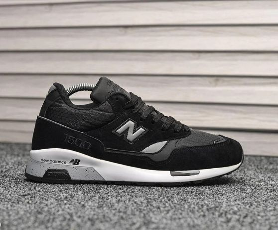 New Balance 40-45р осень кроссовки качество теплые 997 найк ботинки