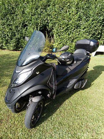 scooter maxi Piaggio MP3 500cc ABS/HPE de 2017