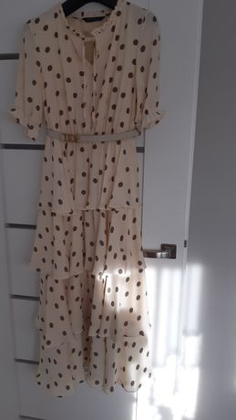 Sukienka Jeanne D'arc