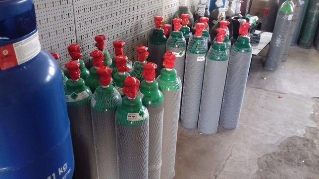 Butla gazowa, Butle gazowe, Mix, Argon, Co2, Gaz, Spawanie