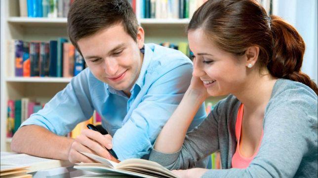 Помогу с учёбой 1-4 класс Бровары на выходных по книгам