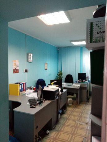 Оренда офісного приміщення Словянка