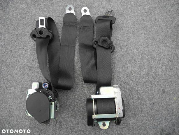 Seat Ibiza IV  pasy  bezpieczeństwa  napinacze pirotechniczne