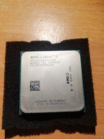 Procesor AMD Athlon II x2