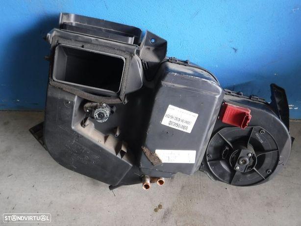 Caixa de ventilação / Sofagem traseira Volkswagen Sharan / Alhambra / Galaxy  / 98NW18K463BD