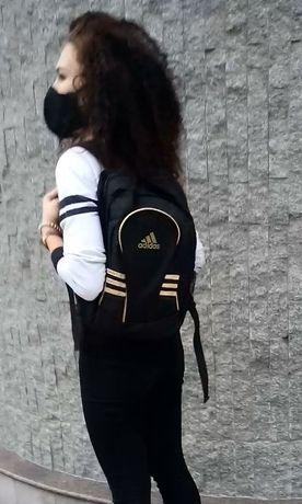 Женский спортивно-городской рюкзак Adidas