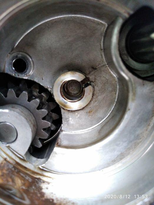 Иж Юпитер на запчасти двигатель облицовка колёса Краматорск - изображение 1