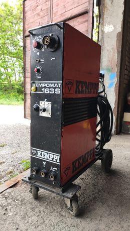 Продам сварочный полуавтомат KEMPPI
