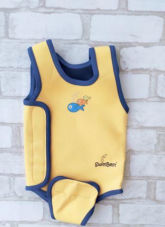 Гідрокостюм дитячий SwimBest Baby для плавання