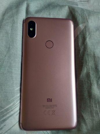 Xiaomi Redmi S2 3/32GB Rose Gold