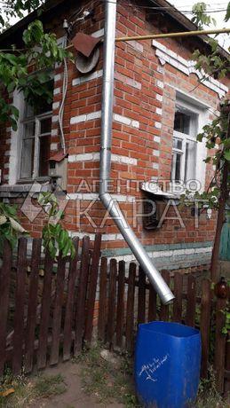 Продам дом в Липцах, центр поселка, 47 м.кв, 3 комнаты