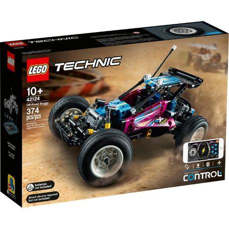 LEGO Technic Багги-внедорожник (42124)