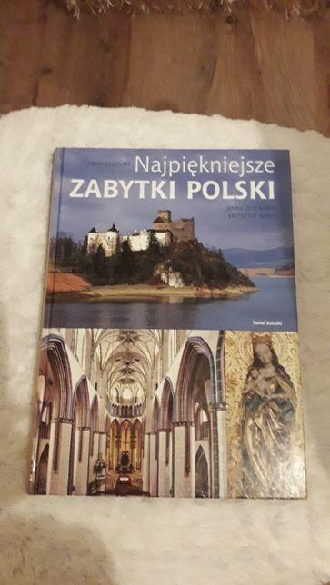 Najpiękniejsze zabytki Polski/Album