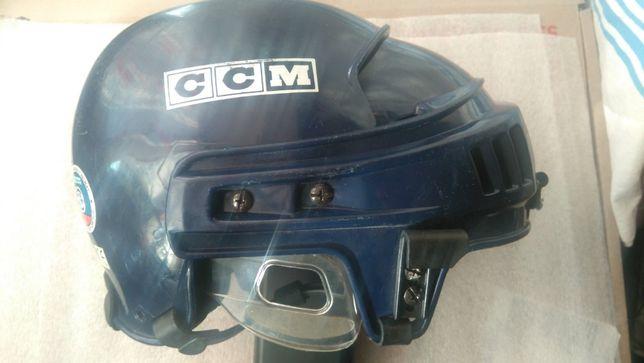 Шлем хоккейный CCM Bauer