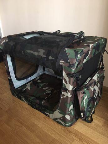 Переноска-Box для собак Peat Gear