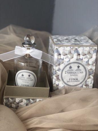 Туалетная вода Luna от нишевого бренда Penhaligons