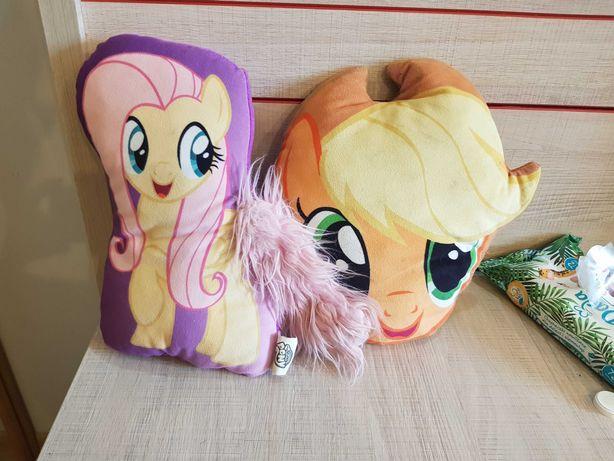 Dwie poduszki My little pony