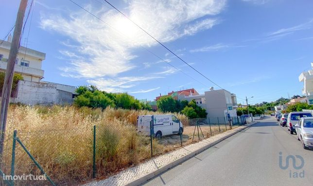 Terreno - 564 m²