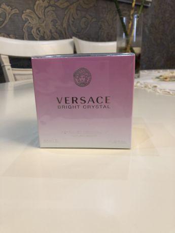 Versace bright crystal оригинал 50 мл парфюмированый дезодорант спрей