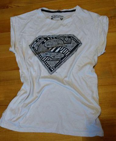 Tshirt superman dc komiks