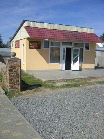 Продам магазин в Тростянці