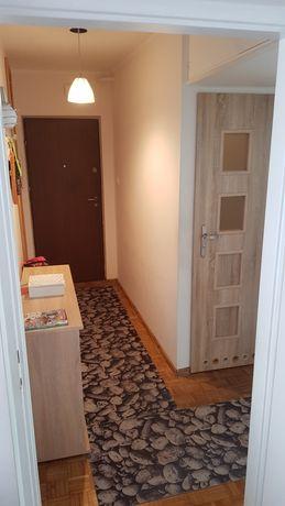 Wynajmę mieszkanie na parterze 46m + piwnica Rogoźno