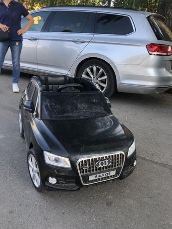 Електроавтомобіль