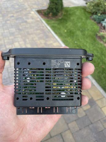 Блок управления фарой bmw X3 f25