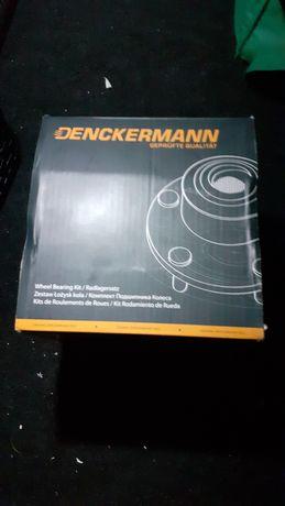 Łożysko piasta przód przednia Vectra C denckermann