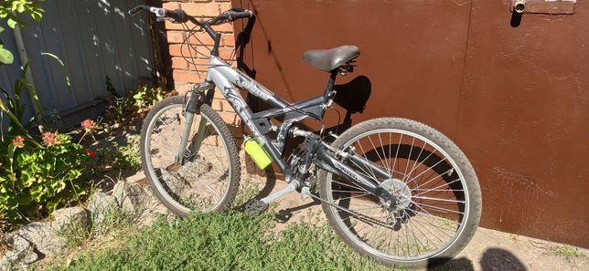 Горный велосипед Ardis. Продам или обменяю на шоссейный и ТД в описани