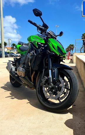 Kawasaki z1000 como nova