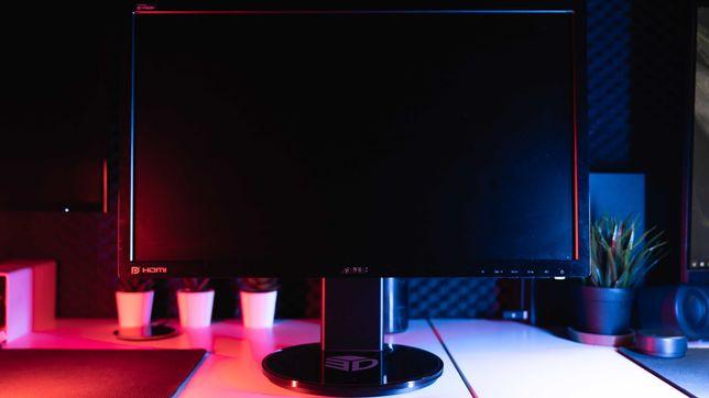 Monitor Asus 3D 24