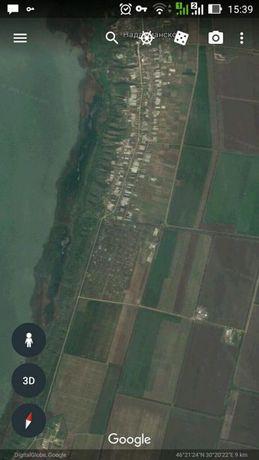 Продам участок Одесская область СК Калина
