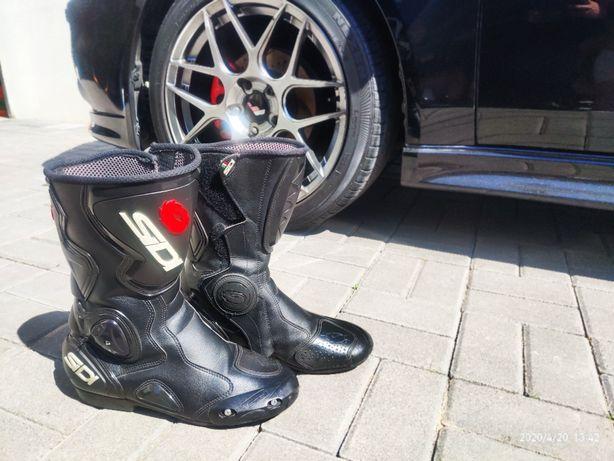 SIDI B2 r. 43 buty motocyklowe