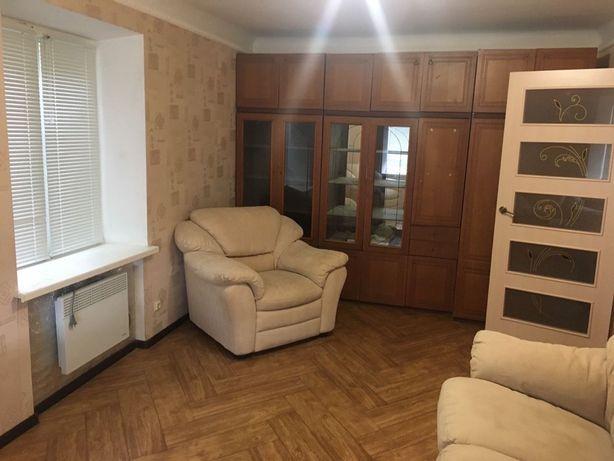 Продается однокомнатная квартира в центре знаменки