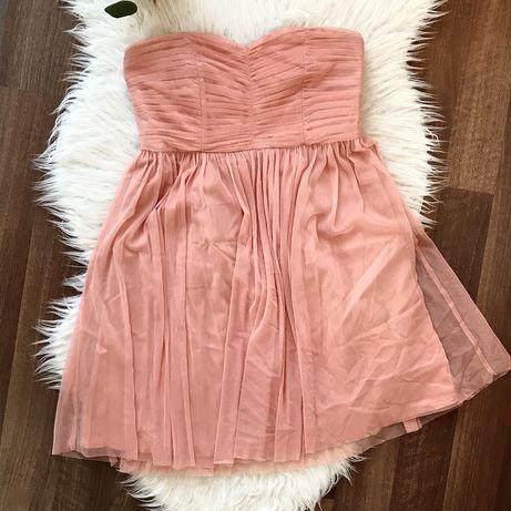 Sukienka Tiulowa Zoul