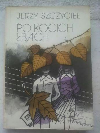 Jerzy Szczygieł - Po kocich łbach