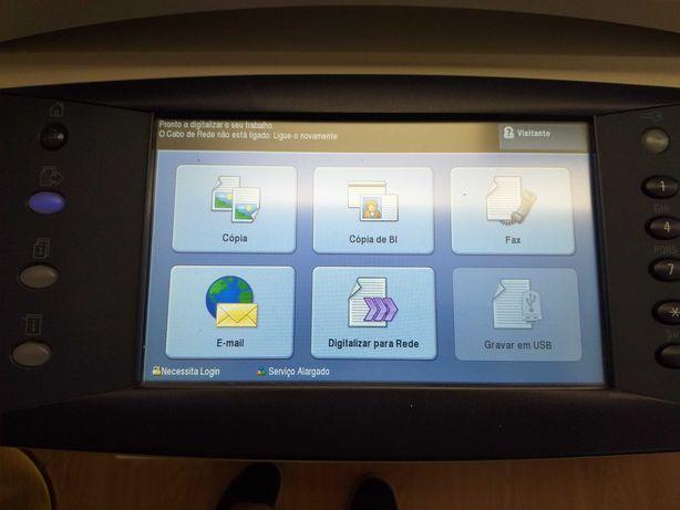 Impressora Multifunções Xerox Phaser 3635MFP  - OPORTUNIDADE