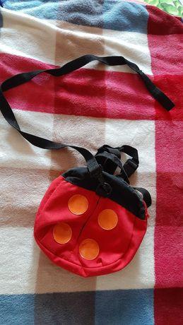 Рюкзачок для мами малюка