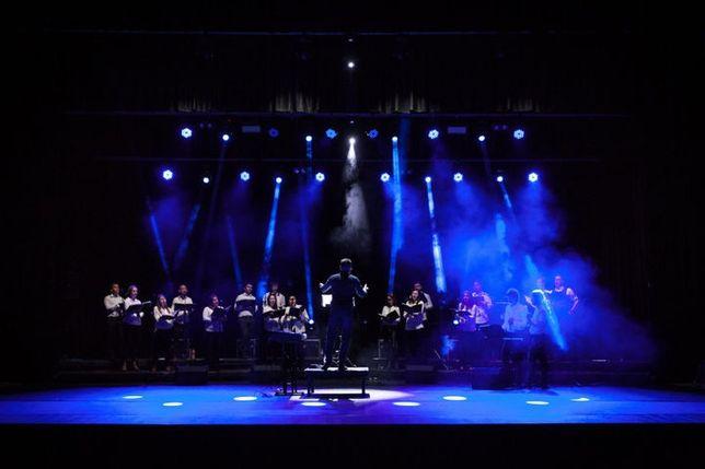 Поиск вокалистов в оркестрово-хоровой проэкт.