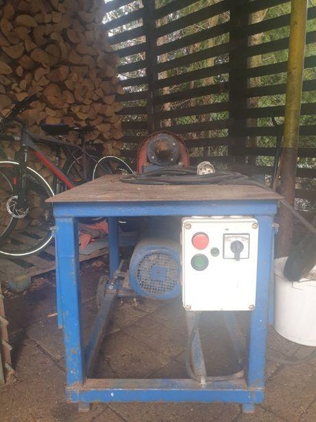 Łuparka do drewan kienków 7kw