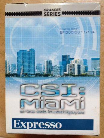 Série CSI