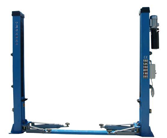 Podnośnik Dwukolumnowy 4000kg. TQ0004 Automat - TECHWAR