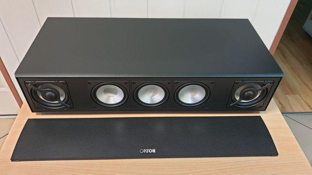 Canton DM 70 soundbar z wyższej półki