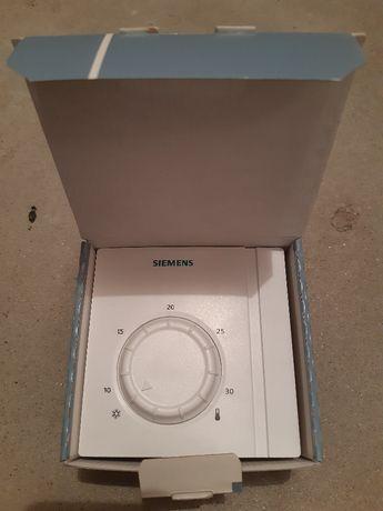 Termostat pomieszczeniowy RAA21 Siemens