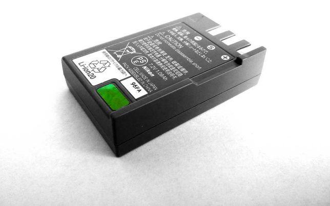 Bateria EN-EL9A do Nikon D60 D3000 D5000 ORYGINAŁ