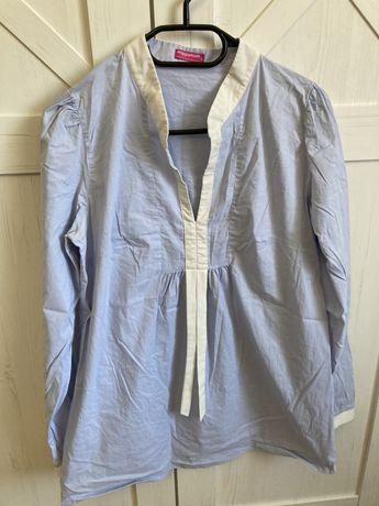 Koszula-bluzka ciążowa rozmiar L