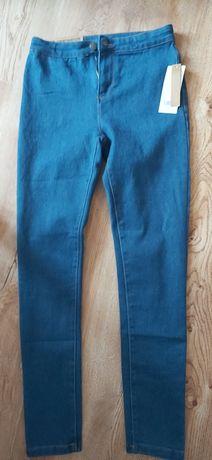 Spodnie dla dziewczyny