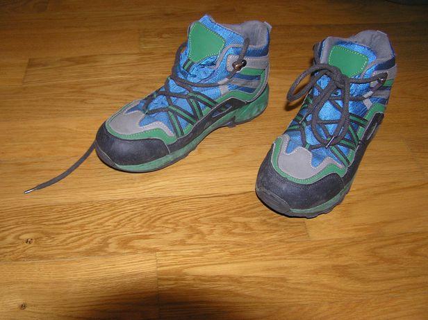 buty chłopięce roz. 34
