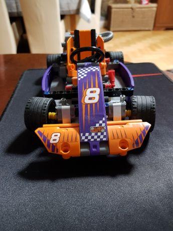 Lego technik formuła